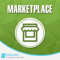 Vnecoms Marketplace