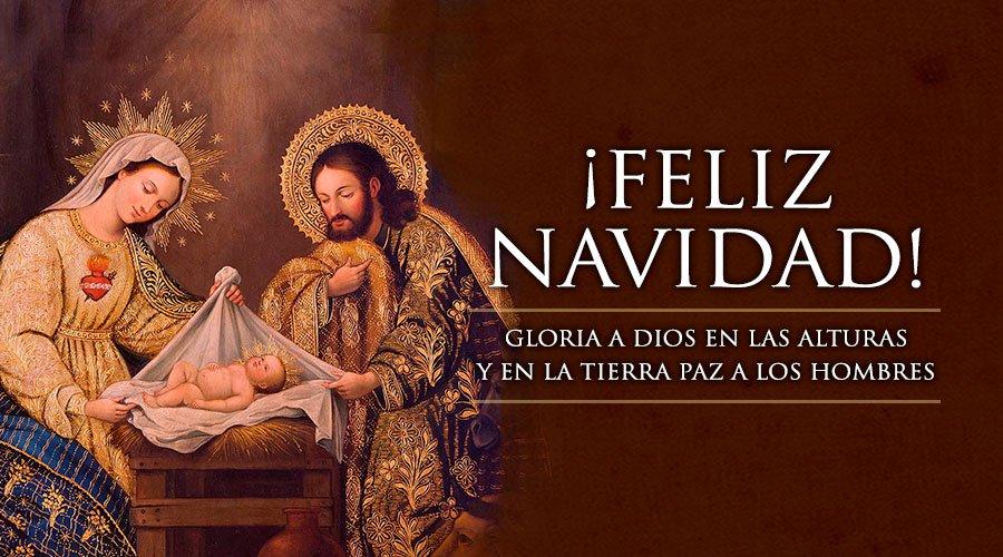 Placido Domingo Feliz Navidad.La Ventana Indiscreta De Julia 12 25 16