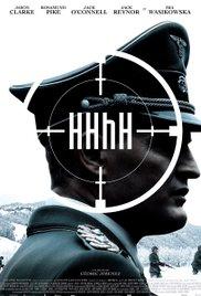 HHhH AKA The Man with the Iron Heart (2017) BluRay Subtitle Indonesia