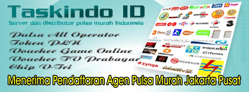 Image Result For Pulsa Murah Jakarta Timur