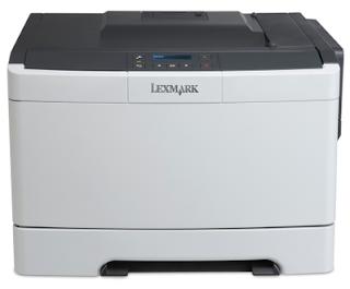 Lexmark CS310DN Treiber Herunterladen