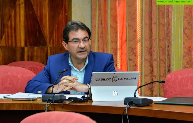 Agricultura destina 600.000 euros en ayudas al sector primario de La Palma para paliar los efectos de la crisis de la COVID-19