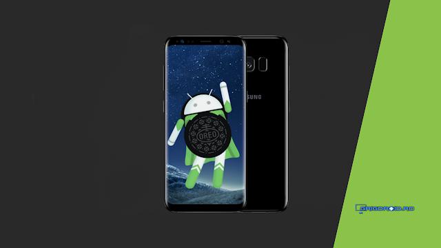 Samsung a publicat changelog-ul oficial complet al actualizării la Android Oreo 8.0 pentru Galaxy S8