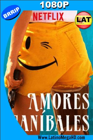 Amores Canibales (2016) Latino HD 1080P ()