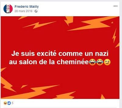 Frédéric Mailly