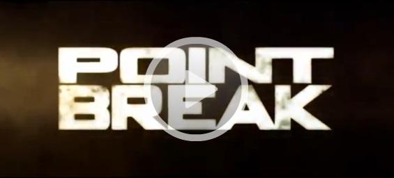Film remake 2016 di Point Break streaming