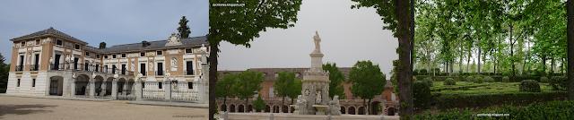 Escapada a Aranjuez: Casita del Labrador, fuente de Venus, jardín de la isla