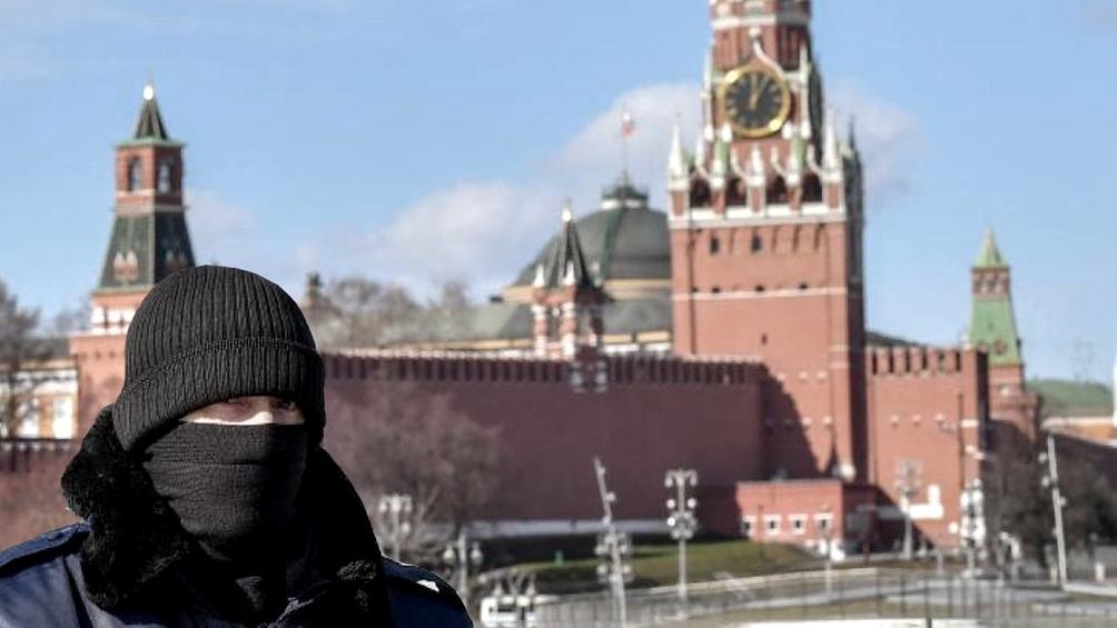 Rusia bate su propio récord de contagios con más de 11.000 casos en 24 horas