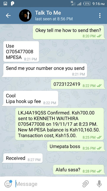 Telegram is the open black market of social media. This is where gamblers, criminals, and prostitutes make their trade. While in search of money and satisfaction of their vices, this is where Kenyans have flocked to get a fix.  However, gullible Telegram users got a lesson of a lifetime when they were conned by experienced criminals on the platform. After suffering for a while, many of them came out to report what they went through.