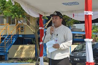 Wabup Arief Rohman hadiri Giling Tebu Perdana PT. GMM-Bulog