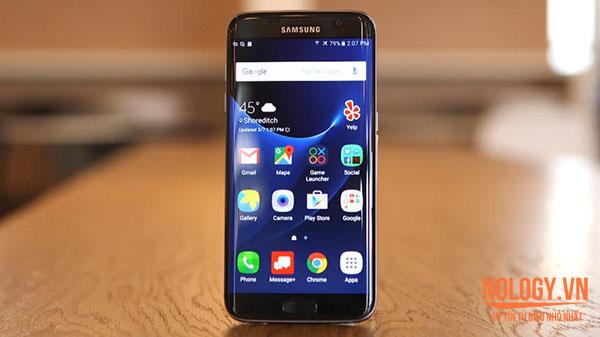 Bán Samsung Galaxy S7 Edge cũ giá rẻ