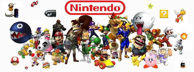 nintendo games download