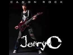 Tablature Melody Gitar Conon Rock By Jerryc