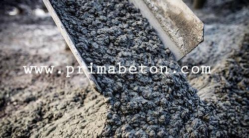 harga beton cor murah