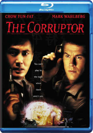 The Corruptor 1999 Hindi Dual Audio 720p BluRay Movie Download world4free,worldfree4us