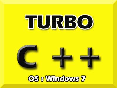 TURBO C ++