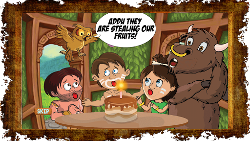 The best free android Game - Mike Vick Adventure Land