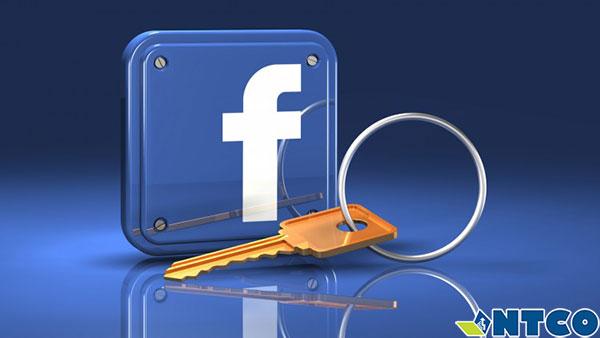 facebook bị khóa