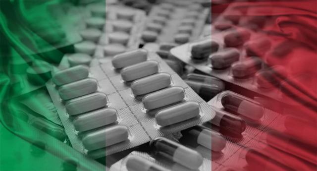 Pobreza impide a personas en Italia adquirir medicamentos