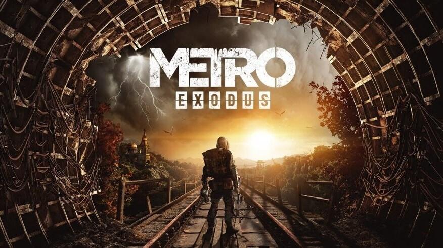 Metro Exodus PC Specs Revealed