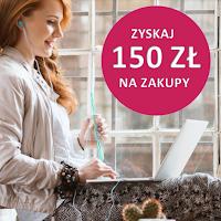 Money mania 12 - bon 150 zł do wydania na Allegro za Konto 360 w Banku Millennium