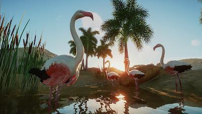 Planet Zoo Game Screenshot 18