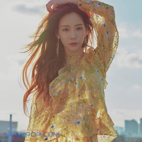 TAEYEON – Stay -Japanese Ver.- – Single