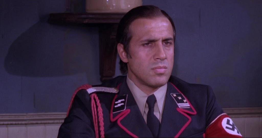 Lamiaraccoltasuadriano Zio Adolfo In Arte Fuhrer 1978
