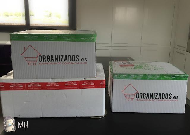 Organizados.es