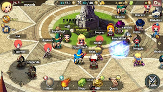 Download Zenonia S: Rift in Time Apk
