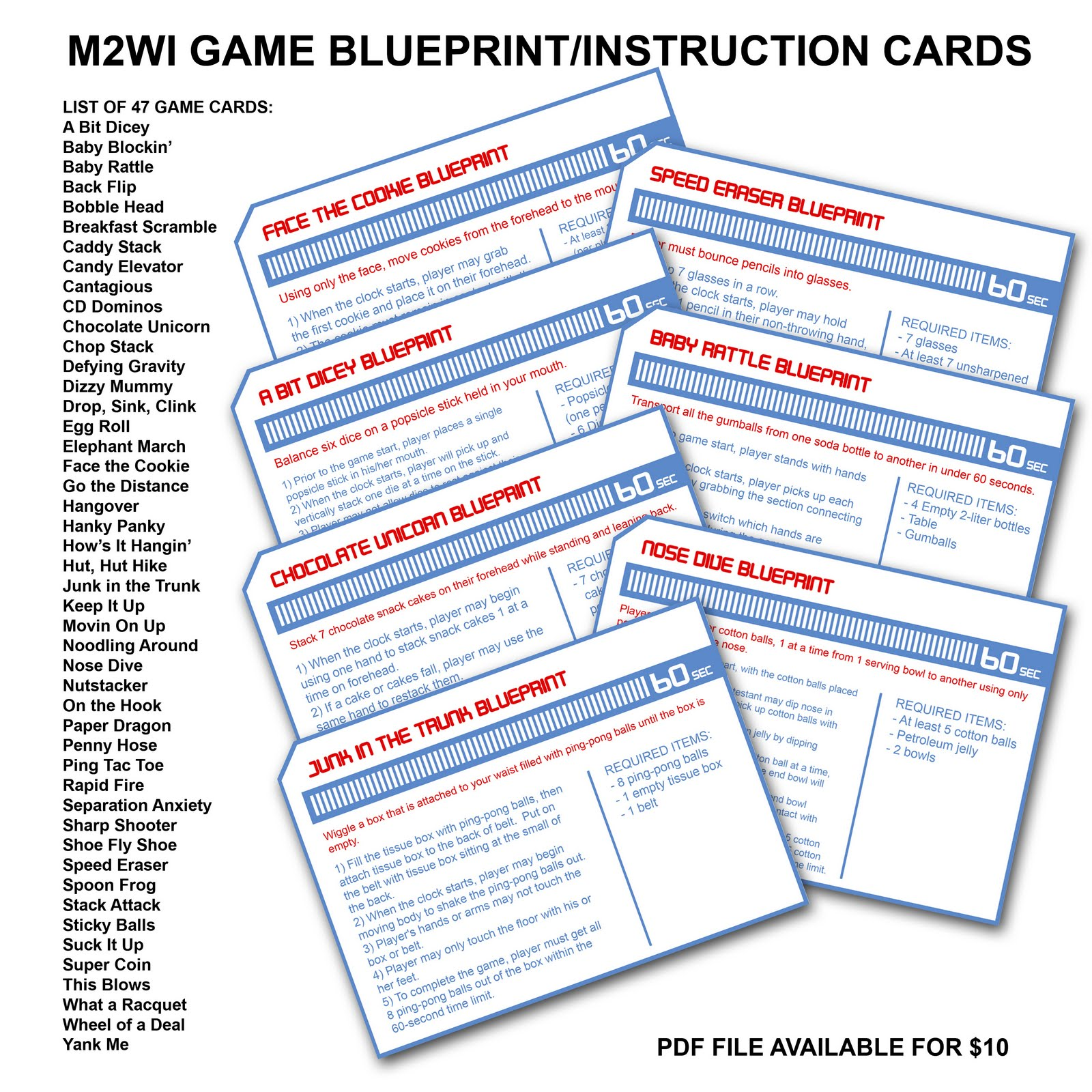 How to download minute to win it games blueprints: intel download rst.