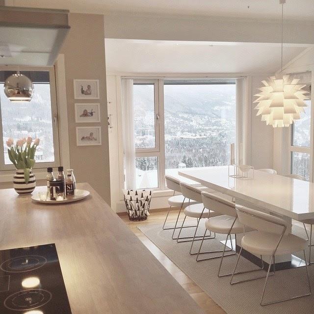 Architettarte marzo 2014 for Arredare casa bianco e beige