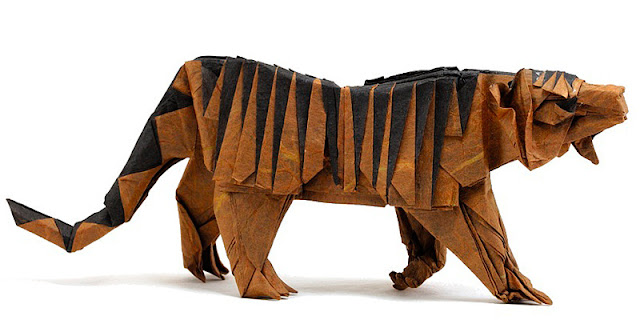 ¿Tigre de papel?