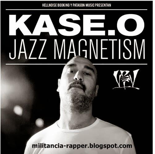 kase o en colombia 2014 tour jazz magnetism, javier ibarra,