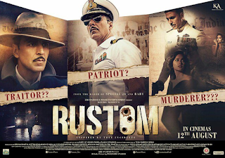 """Rustom"" Collections Reaches to 100cr in 4 days.!"