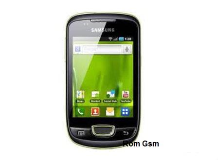 Firmware Download Samsung Dart SGH-T499