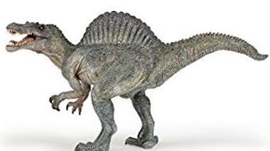 Spinosaurus Papo 55011