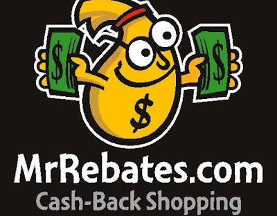 Mr.Rebates Earn Cashback On Online Shopping