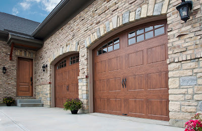 Garage Doors Hills District