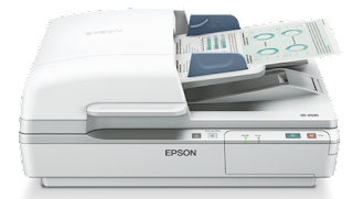 Download Epson WorkForce DS-6500 drivers