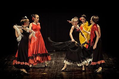 centro danza antonella settura