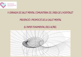 V JORNADA DE SALUT MENTAL COMUNITÀRIA