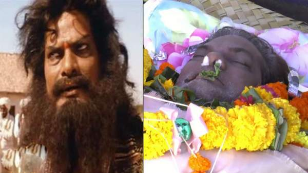 rajesh vivek funeral - back to bollywood
