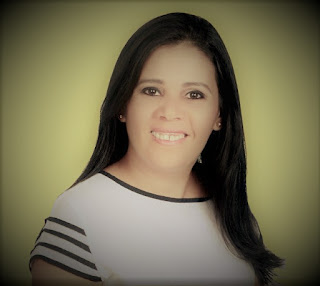 Prefeita eleita Joelma Campos - Panelas-PE