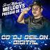 CD DE MELODY 2019 - DJ DEILON DIGITAL