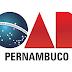 OAB-PE inaugurou auditório com homenagem a Fernando Santa Cruz nesta segunda (02)