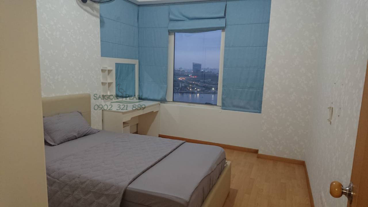 Sapphire 1 Saigon Pearl cho thuê căn hộ 133m2 - hình 4