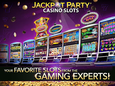 Jakpot Party Casino APK