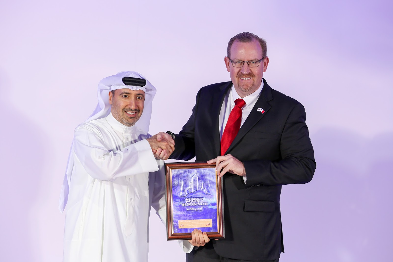 Aluminium Plant Safety: Alba launches Plant-Wide Safety