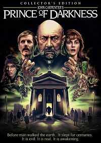 Prince Of Darkness (1987) Hindi Dual Audio 300mb BluRay 480p